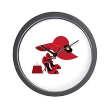 Perfect Accessories Wall Clock