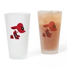 Perfect Accessories Drinking Glass