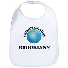 World's Greatest Brooklynn Bib