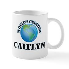 World's Greatest Caitlyn Mugs