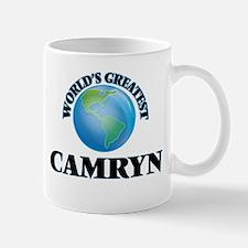 World's Greatest Camryn Mugs