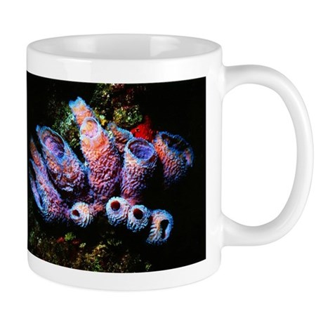 Sponges Mug