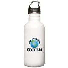 World's Greatest Cecel Water Bottle