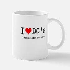 Chiropractors Mugs