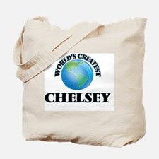 World's Greatest Chelsey Tote Bag