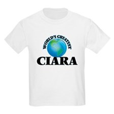 World's Greatest Ciara T-Shirt
