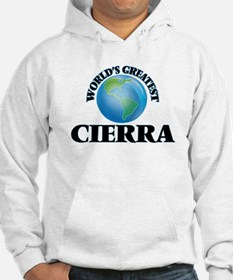 World's Greatest Cierra Jumper Hoody