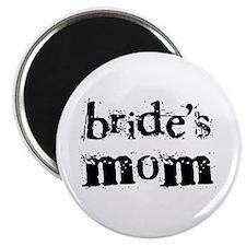 Bride's Mom Magnet
