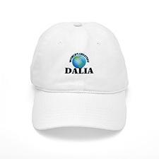 World's Greatest Dalia Baseball Cap