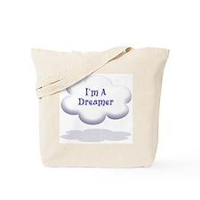 I'm a Dreamer Tote Bag
