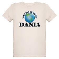 World's Greatest Dania T-Shirt
