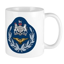 RAF Master Aircrew<BR> 325 mL Mug
