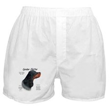 Gordon Setter Boxer Shorts