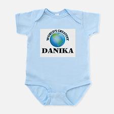 World's Greatest Danika Body Suit