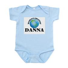 World's Greatest Danna Body Suit