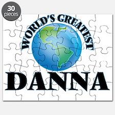 World's Greatest Danna Puzzle