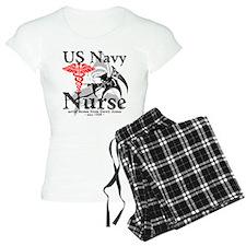Navy Nurse Corps Pajamas