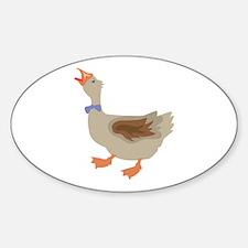 Goose Decal