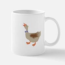 Goose Mugs