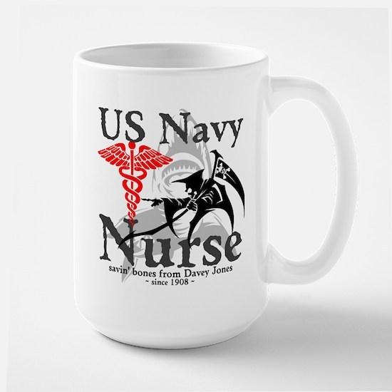 Navy Nurse Corps Mugs