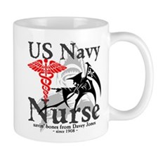 Navy Nurse Corps Mugs