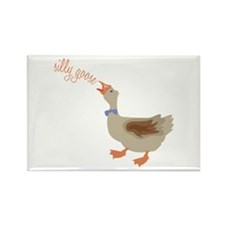 Silly Goose Magnets