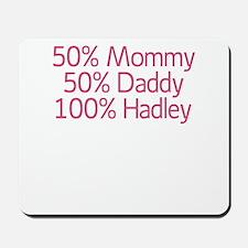 100% Hadley Mousepad
