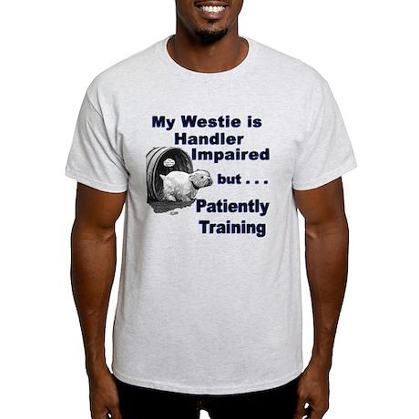 Westie Agility Light T-Shirt