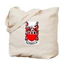 BARRETT Coat of Arms Tote Bag