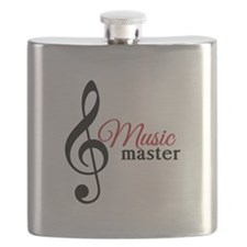 Music Master Flask