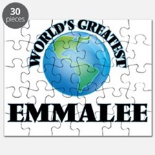 World's Greatest Emmalee Puzzle