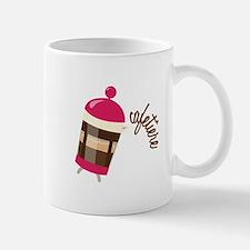 Cafetiere Mugs