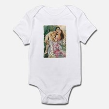 """Misery's Return"" Infant Bodysuit"