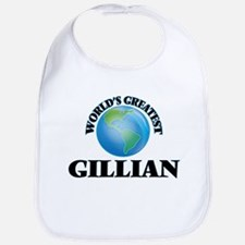 World's Greatest Gillian Bib