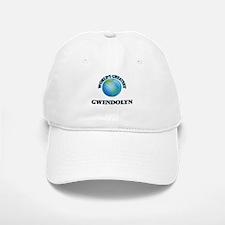 World's Greatest Gwendolyn Baseball Baseball Cap