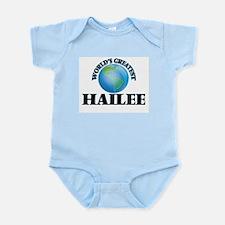 World's Greatest Hailee Body Suit