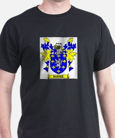 BARKER Coat of Arms T-Shirt