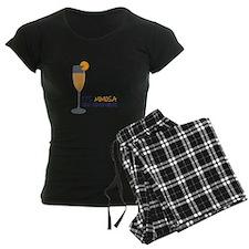 Mimosa Time Pajamas