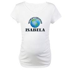 World's Greatest Isabela Shirt