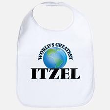 World's Greatest Itzel Bib