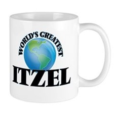 World's Greatest Itzel Mugs
