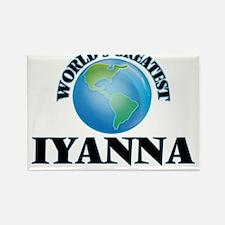 World's Greatest Iyanna Magnets