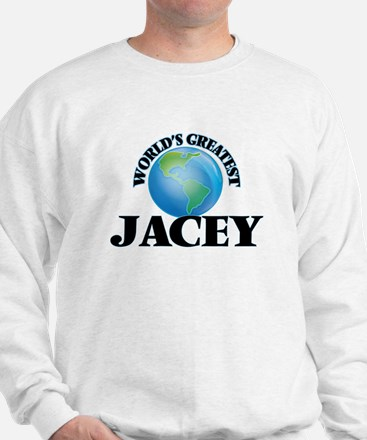 World's Greatest Jacey Sweater