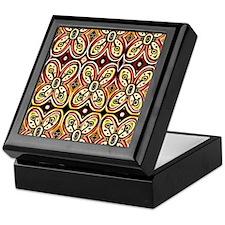 Unique Renee Keepsake Box