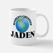 World's Greatest Jaden Mugs