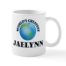 World's Greatest Jaelynn Mugs