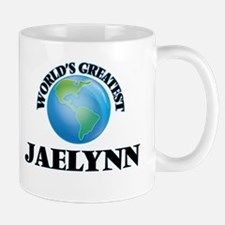World's Greatest Jaelynn Mugs