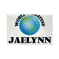 World's Greatest Jaelynn Magnets