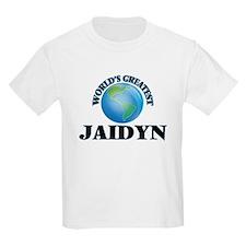World's Greatest Jaidyn T-Shirt