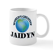 World's Greatest Jaidyn Mugs